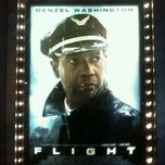 Photo taken at Cinemark Movies 8 by Ross V. on 1/20/2013