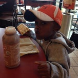 Photo taken at Dunkin Donuts by Tabitha K. on 10/6/2013