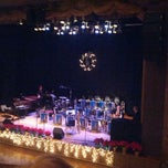 Photo taken at Liberty Hall by Michael Z. on 12/9/2012