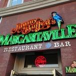 Photo taken at Margaritaville by Paul D. on 7/2/2013