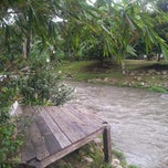 Photo taken at Hawa Resort by Fendy A. on 2/21/2013