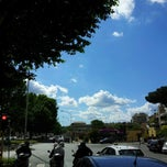 Photo taken at Piazzale Jonio by ♡ G. on 5/26/2013