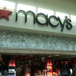 Photo taken at Macy's by Dejuan F. on 12/12/2012