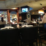 Photo taken at Tidewater Grill - Charleston by John C. on 1/6/2013