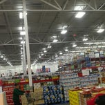 Photo taken at Sam's Club by Robert G. on 12/19/2012