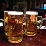 Photo taken at The Rose & Crown Pub by Frederik H. on 12/12/2012