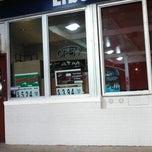 Photo taken at Liberty Gas Station by Kiny K. on 12/13/2012