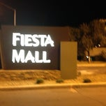 Photo taken at Fiesta Mall by Jude M. on 3/1/2013