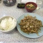 Photo taken at 吉兆 恵比寿店 by B_ 8. on 11/18/2014