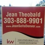 Photo taken at Keller Williams by Jean T. on 10/24/2014