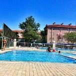 Photo taken at EDOK Eğitim ve Doktrin Komutanlığı by İbrahim D. on 8/13/2013