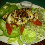 Photo taken at Lynagh's Irish Pub and Grill by irach on 3/15/2013