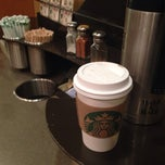 Photo taken at Starbucks by Alan G. on 10/30/2013