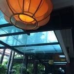 Photo taken at Coffee Holic   คอฟฟี่ฮอลิค by MooGapreM on 7/18/2014