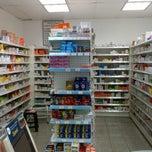 Photo taken at Farmatodo by Luis R. on 12/30/2012