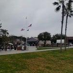 Photo taken at Orange Coast College by David R. on 2/7/2013