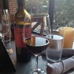 Photo taken at Alto Restaurant by Carmen M. on 10/31/2012