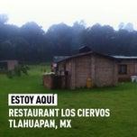 Photo taken at Restaurant Los Ciervos by Crixus W. on 10/20/2013