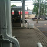 Photo taken at New World Gas by Lisa G. on 5/11/2013