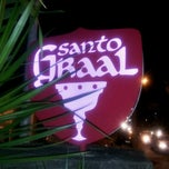 Photo taken at Santo Graal by Ben-Hur T. on 1/8/2013