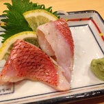 Photo taken at 千寿司 門前仲町店 by Kengo I. on 3/12/2014