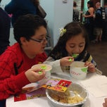 Photo taken at TCBY by Hector V. on 3/9/2014