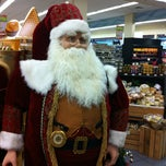 Photo taken at Kirks Supermarket by Joel H. on 12/21/2012