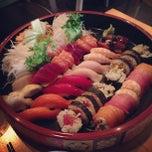 Photo taken at Kotobuki by sam r. on 7/10/2013
