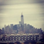 Photo taken at Lincoln Tunnel Helix by Jean-Paul L. on 4/20/2013