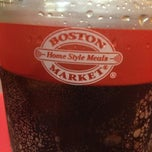 Photo taken at Boston Market by Keith B. on 2/15/2013