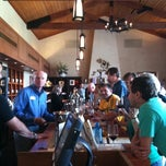 Photo taken at St. Francis Winery by Stephen H. on 5/30/2011