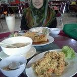 Photo taken at Restoran Penyu Paka by Kamisah H. on 12/7/2013