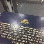 Photo taken at Lembaga Hasil Dalam Negeri by Ady D. on 5/6/2015