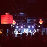 Photo taken at U Street Music Hall by All Things Go on 6/21/2013