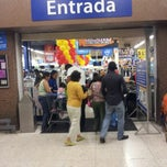 Photo taken at Walmart by kolzwart k. on 10/16/2012