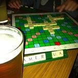 Photo taken at Catford Bridge Tavern by Tom Q. on 7/10/2013