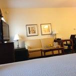 Photo taken at Residence Inn Beaumont by Abdullah M. on 6/1/2014