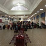 Photo taken at Greyhound Bus Lines by Cowin M. on 11/1/2012