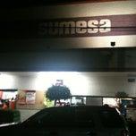 Photo taken at Sumesa by Mario P. on 1/3/2013