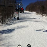 Photo taken at Okemo Mountain Resort by Elias T. on 2/10/2013