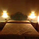 Foto scattata a Hotel Machiavelli Palace Florence da Алексей il 5/5/2013