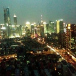 Photo taken at Novotel Atlantis Shanghai by Sylvia M. on 4/10/2013