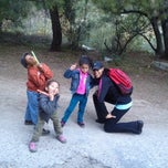 Photo taken at Gabrielino Trail Head by David H. on 12/16/2013