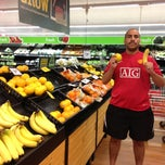 Photo taken at Coles by Bo3zoozq8 Q. on 4/4/2013