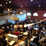 Photo taken at Somerville Winter Farmers Market by Alex F. on 1/5/2013