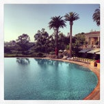 Photo taken at The Resort at Pelican Hill by Ariel P. on 5/8/2013