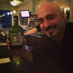 Photo taken at Meritage Martini And Oyster Bar by James Marshall B. on 1/1/2014