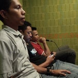 Photo taken at NAV Family Karaoke by Ayieb A. on 4/29/2014