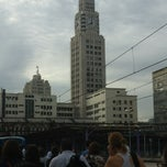 Photo taken at MetrôRio - Estação Central by Danielle L. on 5/20/2013