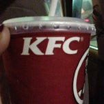 Photo taken at KFC by Helen C. on 1/12/2013
